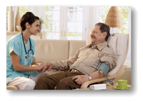 Seniors and Eldercare